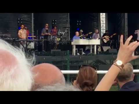 God Only Knows - Brian Wilson Doncaster UK 18 August, 2018