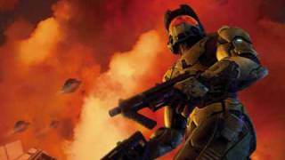 Halo 2: OST - Reclaimer
