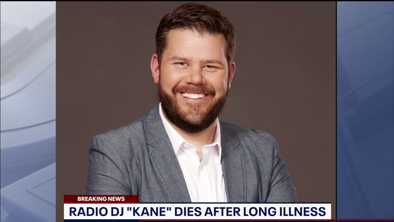 Former radio host Peter Deibler of 'The Kane Show' dies after long ...