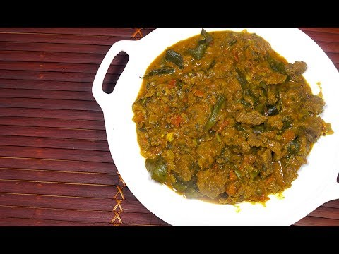 Super Easy Beef Curry - How to make Beef Curry - Easy Method Curry Recipe