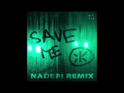 Keys N Krates - Save Me (Naderi Remix) (Ft. Katy B)