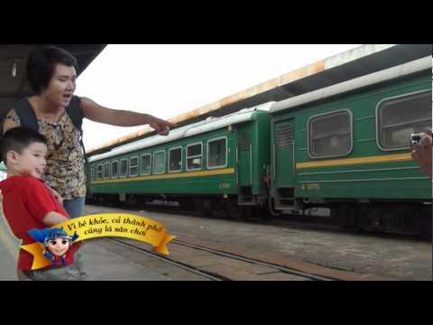 tu...tu...tu... xe lửa đi rồi!!!