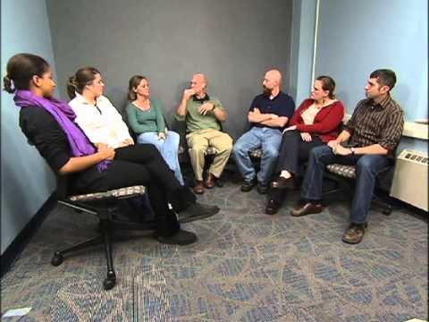 GROUP COUNSELLING VIDEO #1