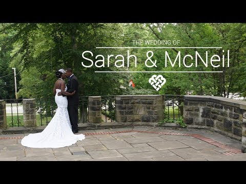 Cleveland Wedding Film - Sarah and McNeil
