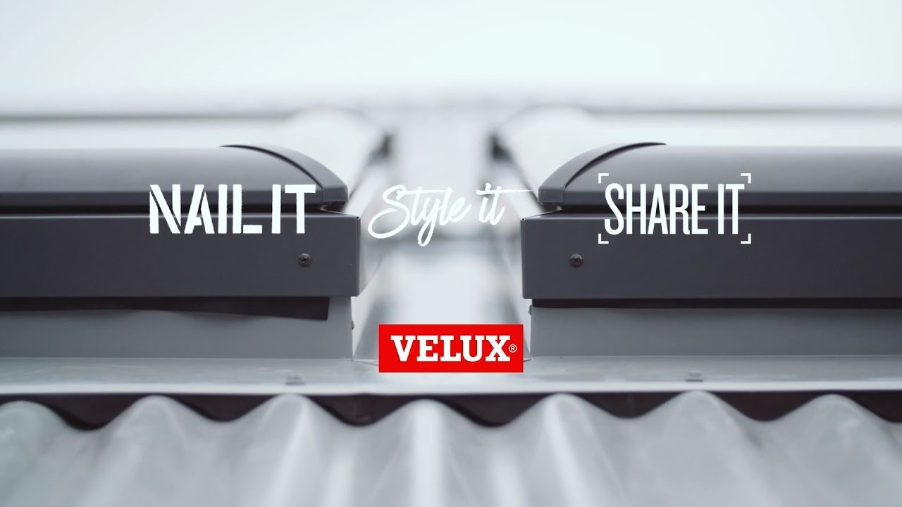 Velux Installation Guide Metal Roof Custom Flashing