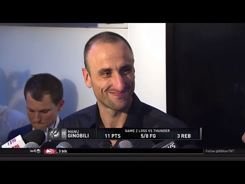 [Playoffs Ep. 14/15-16] Inside The NBA (on TNT) Full Episode – Dion Waiters Elbows Manu Ginobli