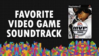 My Favorite Video Game Soundtrack: MVP 2005