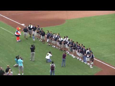Fort Myers Miracle recognize state champion Naples High