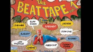 Xperiment - Sound Barrier // V.A. Rapohnelizenz - The Beat Tape Vol.1