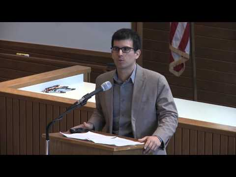 Immigration and Nationality Law Review - Professor Cesar Cuauhtemoc Garcia Hernandez