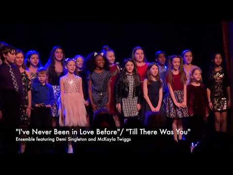 ACANY Presents: Season of Love Ensemble ft. Demi Singleton & McKayla Twiggs