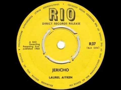LAUREL AITKEN JERICHO Rio R371964