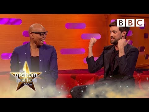 When Jack Whitehall stood up to The Rock! | The Graham Norton Show - BBC