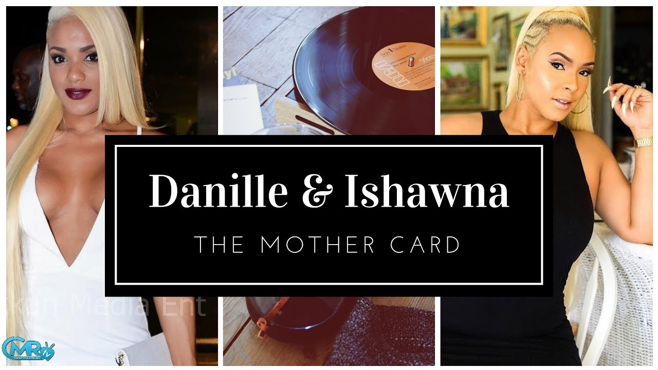 ishawna did not use the mother card first must watch doovi
