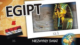 Baixar Niezwykly Swiat - Egipt - HD - Lektor PL - 63 min.