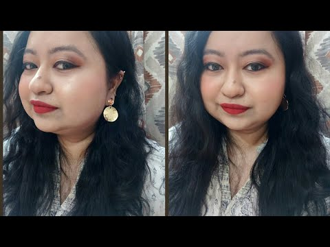 Aishwarya Rai 2016 Cannes Inspired Purple Lips Look {Delhi fashion blogger} from YouTube · Duration:  7 minutes 55 seconds