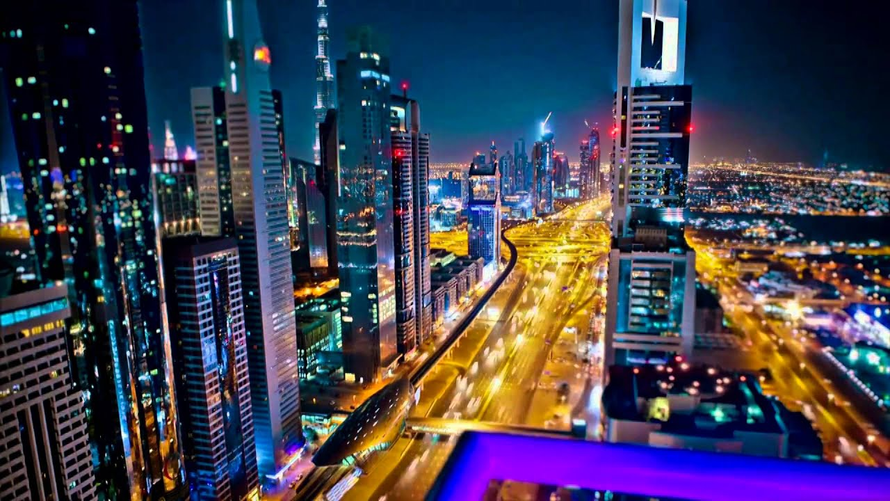 Dubai 2012 Youtube