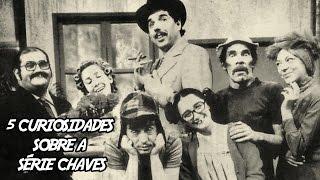 Você sabe tudo sobre o Chaves?