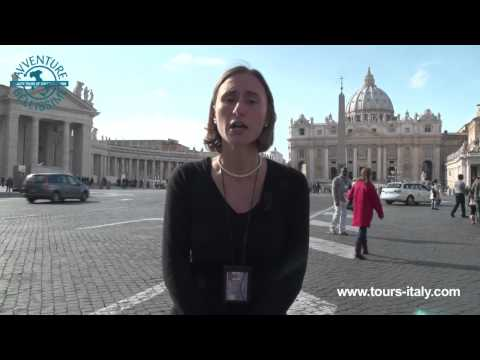 Small Group Vatican Tour