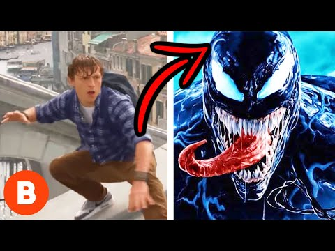 Spider-Man: Far From Home Theories That Make So Much Sense