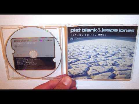 Blank & Jones - Flying to the moon (1998 Paffendorf remix)