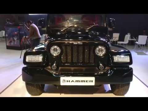 2017 Suzuki Jimny Extreme32 - Exterior and Interior - A ...