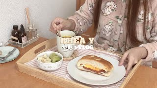 Day in the life of a Salary Woman in Japan (Fall Time)