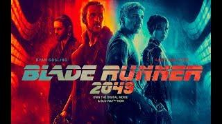 Blade Runner 2049 - Soundtrack - Hans Zimmer & Benjamin Wallfisch
