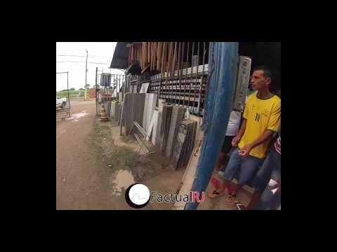 Policias da Core são recebidos a tiros na favela do Rola na Zona Oeste  do Rio