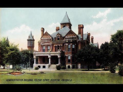 Toledo Ohio Insane Asylum