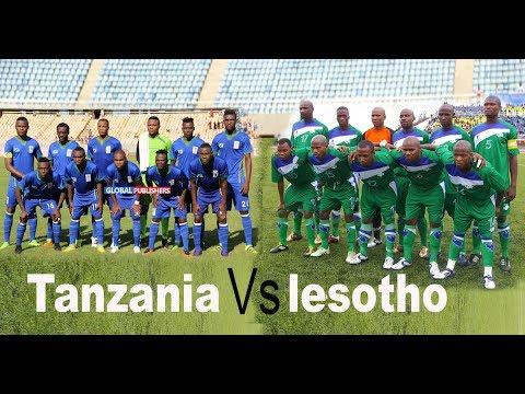 Stars Kukipiga na Lesotho Azam Complex June 10, 2017