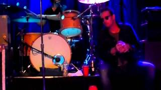Scott Weiland and The Wildabouts perform New song Circles Followed by Unglued Madison WI 05/05/2014