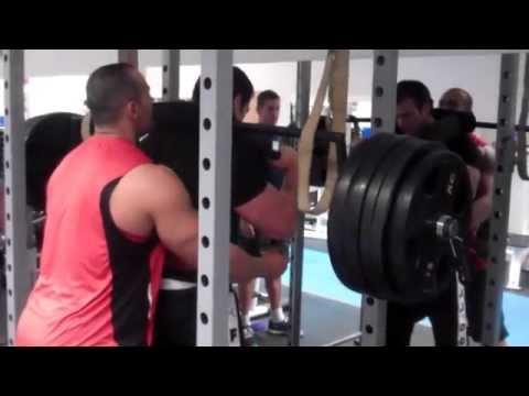 Nick Mitchells Motivational Technique