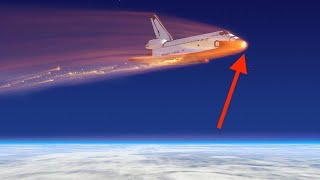 What Exactly Happened to the Space Shuttle Columbia???