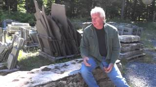 Zwack Decorative Stone