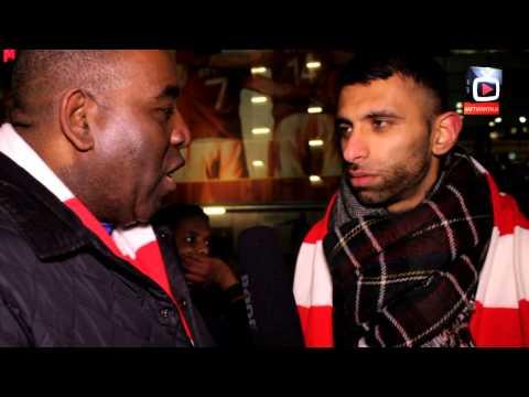 Arsenal 2 Swansea 2 - Moh Defends Arsene Wenger