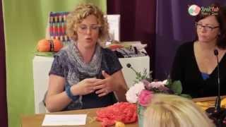 Judy's magische opzet (breien) - door Breiclub.nl panel