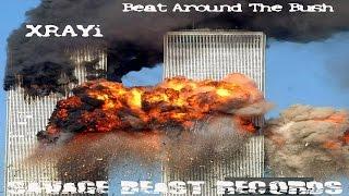 Beat Around The Bush by XRAYi
