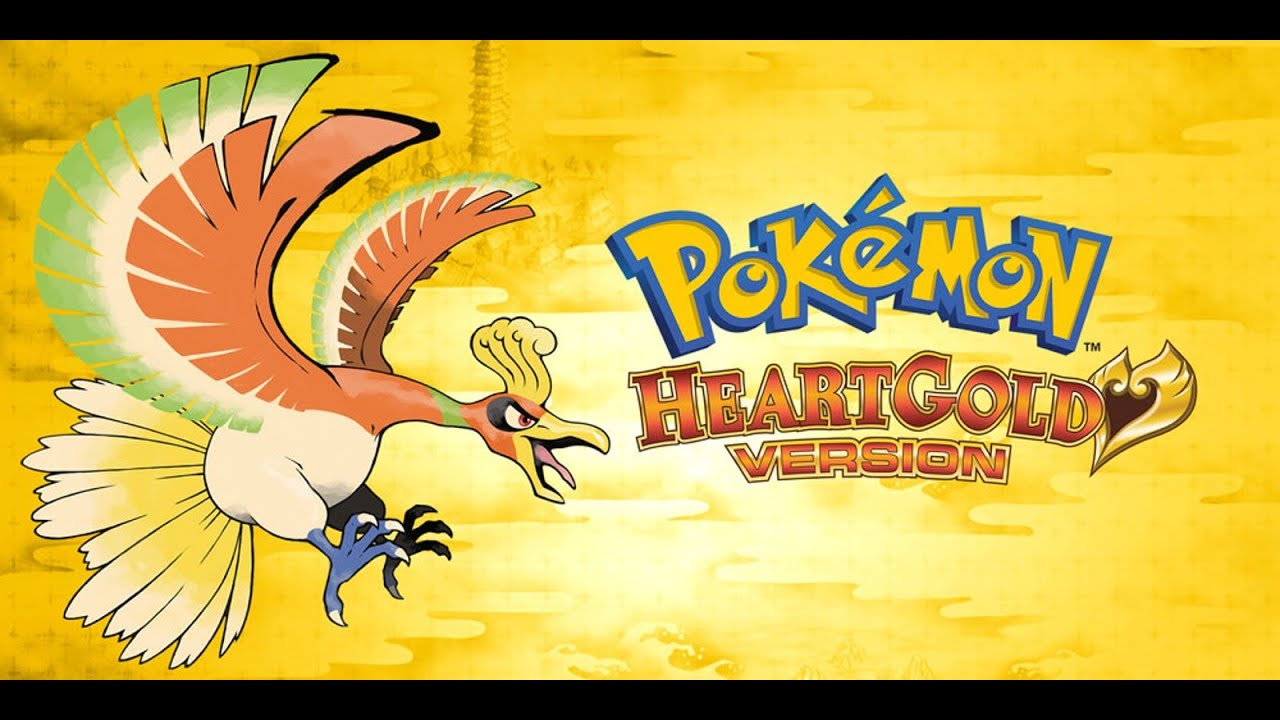 Download Stream Highlight - Episode 1 of the Randomized HeartGold playthrough