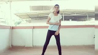 Vaaste | dhvani bhanushali | simple dance choreography | pratima kamble|