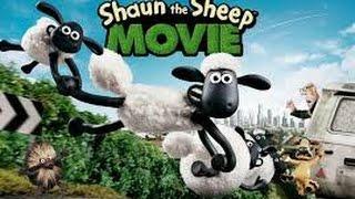 Shaun the Sheep- Trailer reaction