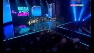 ВИА Гра и Дима Билан На берегу неба и Пбн