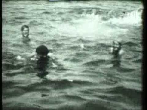 Karl Hoeffkes - Freikörperkultur Jugendbewegung 1930er Jahre (M1105)