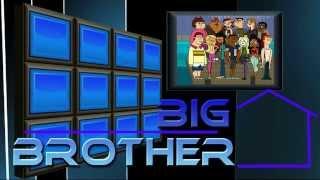 Total Drama Big Brother Season 3 Episode 33