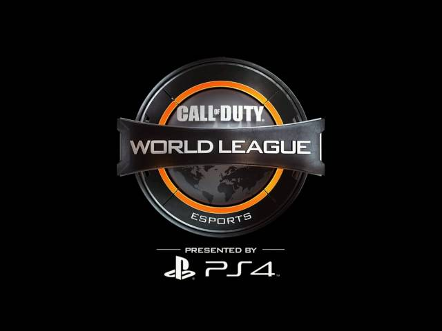 CWL MAG Cup - Day 3
