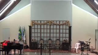 Culto a Noite 03/05/2020 -Rev. Ildemar