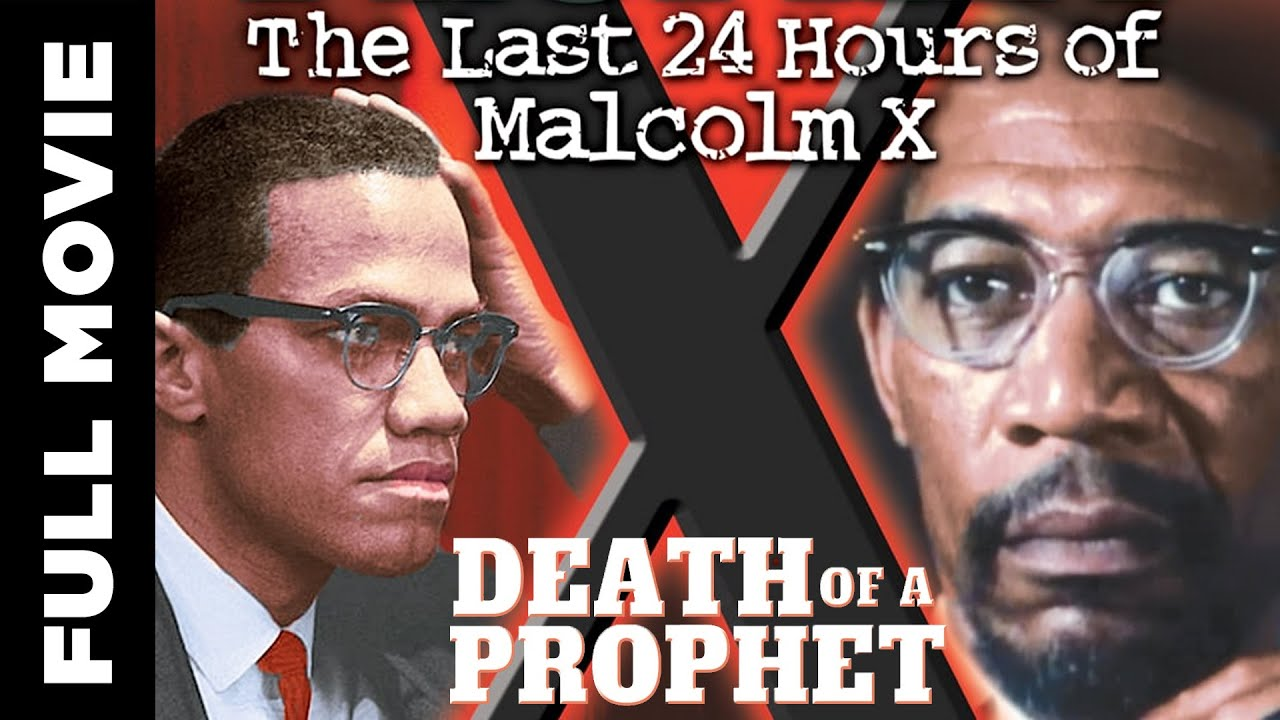 Death Of A Prophet (1981) | English Drama Movie | Morgan Freeman, Yolanda King