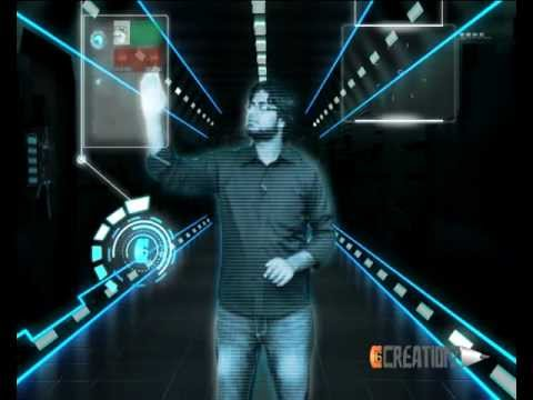 CG Creationz Interactive.mov