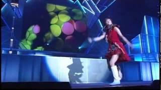 松浦亜弥コンサートツアー2004秋 ~松◇クリスタル◇~ 代々木スペシャル.