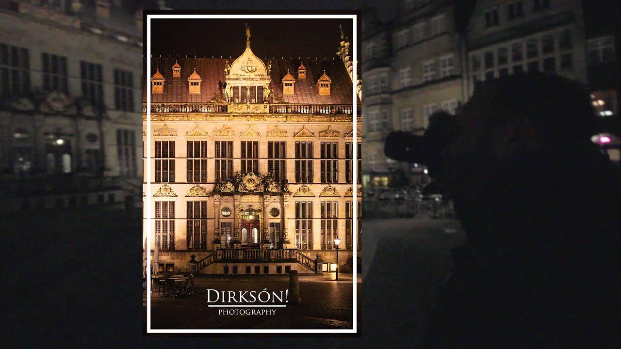 Bremen Fotografie bremen bei nacht fotografieren im herzen der stadt